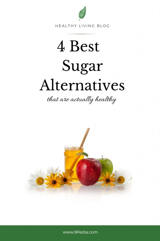 Best Sugar Substitutes that are Healthy - 9Pedia.com