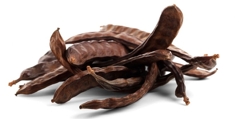 Carob coffee is caffeine free and it is loaded with nutrients.