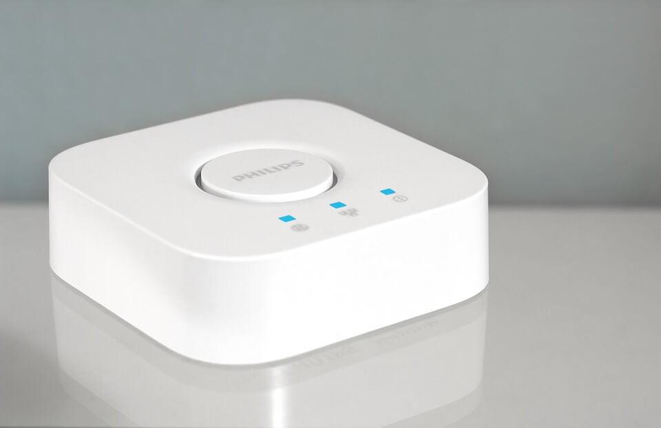 Philips HUE - Best Homekit Compatible Lights
