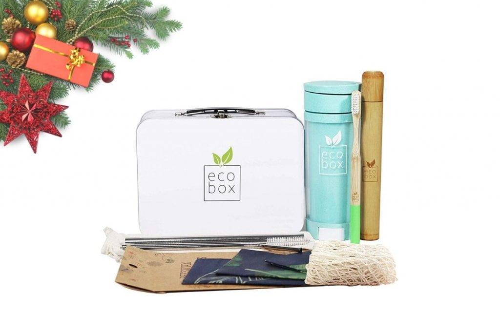 Zero Waste Starter Kit - Unique Eco-Friendly Christmas Gifts
